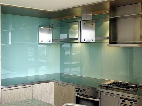 Kính ốp tường bếp MS001